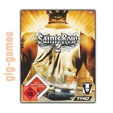 Saints Row 2 PC spiel Steam Download Digital Link DE/EU/USA Key Code Gift Game