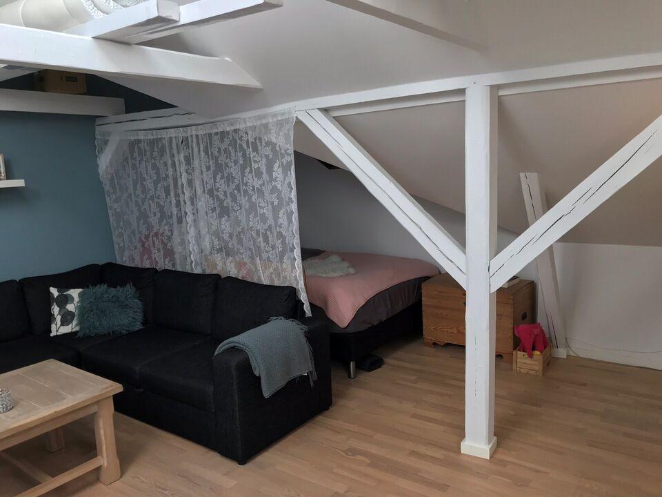 3650 3 vær. lejlighed, 83 m2, Ørnebjergvej 5E 1
