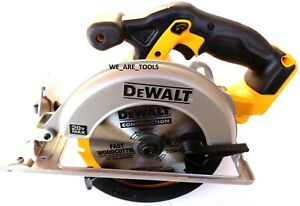 NEW-Dewalt-DCS393-20V-Cordless-Battery-Circular-Saw-6-1-2-034-20-volt-W-Blade