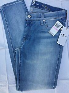 Sz per 32 For All 886992396198 a leggeri 00 leggeri Ladies Fab jeans uomo Jeans sigaretta 7 Nwt 198 Pz7w1xq54