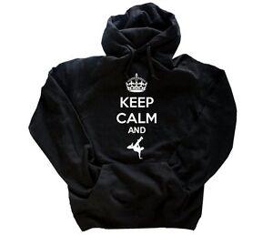 xxl Ii shirt Mantieni Kapuzen breakdance la calma la sudata Breakdancer e Hiphop S HHqwa71