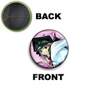 PINS PIN SPILLA 2,5 CM ANIME AIR GEAR SIMCA SHIMUKA
