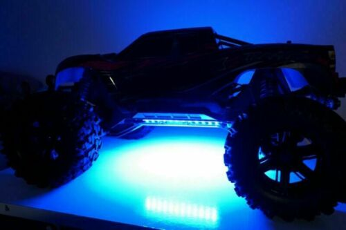 Chassis Light LED Lamp Lighting System for Traxxas X-MAXX XMAXX 77076-4 RC Truck