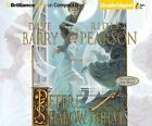 Peter and the Shadow Thieves by Dr Dave Barry, Ridley Pearson (CD-Audio, 2014)
