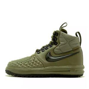 11 Lunar Duckboot Force Nuevo Hombres Olive 1 Tamaño Nike ´17 202 Medium 916682 Lf1 A8pxgdnwq