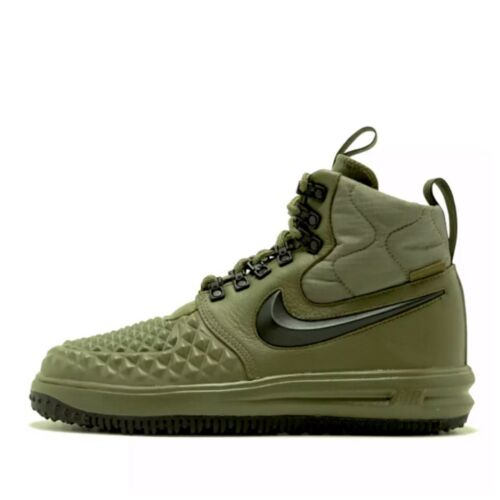 916682 Nuevo Hombres Nike Lf1 ´17 Tamaño Lunar Olive 202 Duckboot 11 1 Force Medium qqYPw1U
