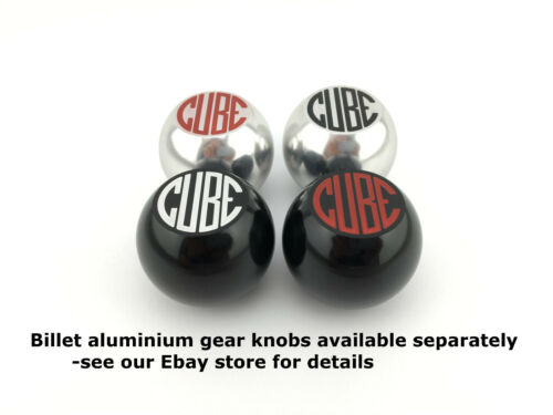 CUBE Speed HiLux pickup short shifter suit 75-95 2WD 4cyl petrol W55 W50