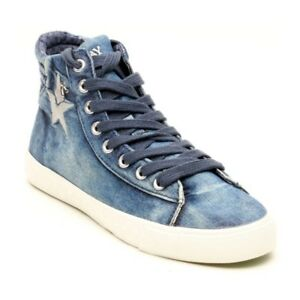 Hohe Sneaker Canvassneaker uz Gr Neu Schuhe 36 sngroup 08nwOPkX