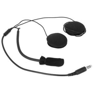 Details about IMSA Sport Helmet Headset Kit w/ Speakers & Mic Road Racing  Lemons Chump