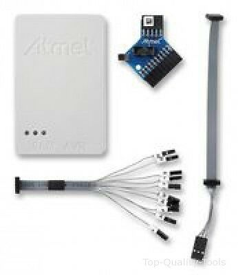 Debugger, Atmel-ICE, Supports Atmel® SAM and Atmel AVR® MCU's with on Chip  Debug 720171283575 | eBay