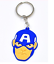 Superhero Buzz hulk  *OVER 70 STYLES* Woody Custom KeyRing//Chains- Pokemon