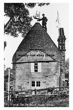 pt1188 - The Old Round House , Curbar , Derbyshire - photo 6x4