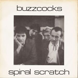 Reproduction-034-Buzzcocks-Spiral-Scratch-034-Poster-Album-Cover-Size-16-034-x-16-034