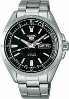 New!! SEIKO 5 Sports Mechanical Automatic Watch SARZ005 Made in Japan Import