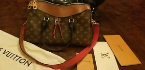 7e4e6b75e47b Image is loading LOUIS-VUITTON-TUILERIES-AUTHENTIC-amp-STYLISH-BAG-2-