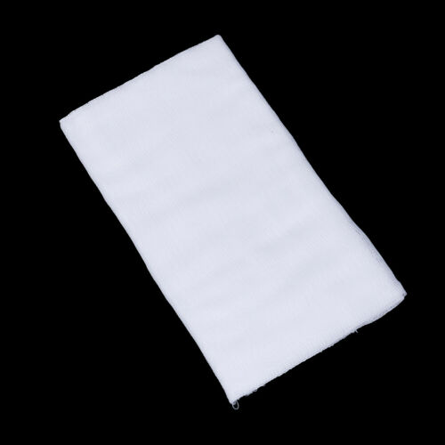 2 Yards Gauze Cheesecloth Absorbent Fabric Cotton Cheese Cloth Baking Tool M fh