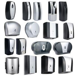 Rollo-De-Papel-Higienico-Jabon-montado-en-la-pared-Dispensador-Automatico-Tejido-Dispensadores-De