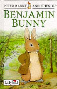 Benjamin-Bunny-Peter-Rabbit-amp-Friends-Potter-Beatrix-Very-Good-Book