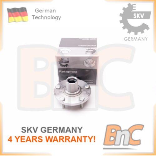 # Véritable SKV Allemagne Heavy Duty Roue Avant HUB convient pour NISSAN