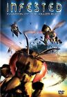 Infested (DVD, 2003)