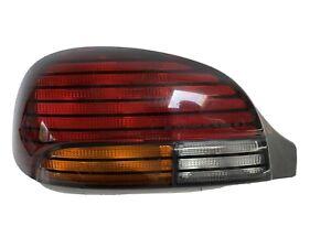 96 97 98 Pontiac Grand Am Left Rear Driver Tail Light Turn Signal 16522027 OEM