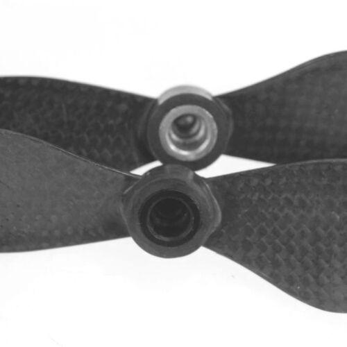 2 Pairs 9450 CW//CCW Self-locking Propellers Blades for DJI Phantom 2,3 Drone RC