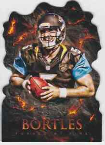2014-TOPPS-FORGED-BY-FIRE-DIE-CUT-BLAKE-BORTLES-RC-JACKSONVILLE-JAGUARS-FF-BB
