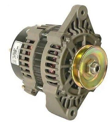 New Alternator fits Crusader Marine Power RA097007B 19020608