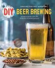 DIY Beer Brewing: Creating Your First Homebrew by Astrid Cook (Paperback, 2015)