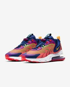 Details about NIKE AIR MAX 270 REACT ENG Laser Crimson (CD0113 600) NEW FROM JAPAN US 8