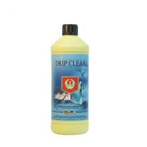 House & Garden Drip Clean - 500ml - Hydroponic Drip System Cleaner