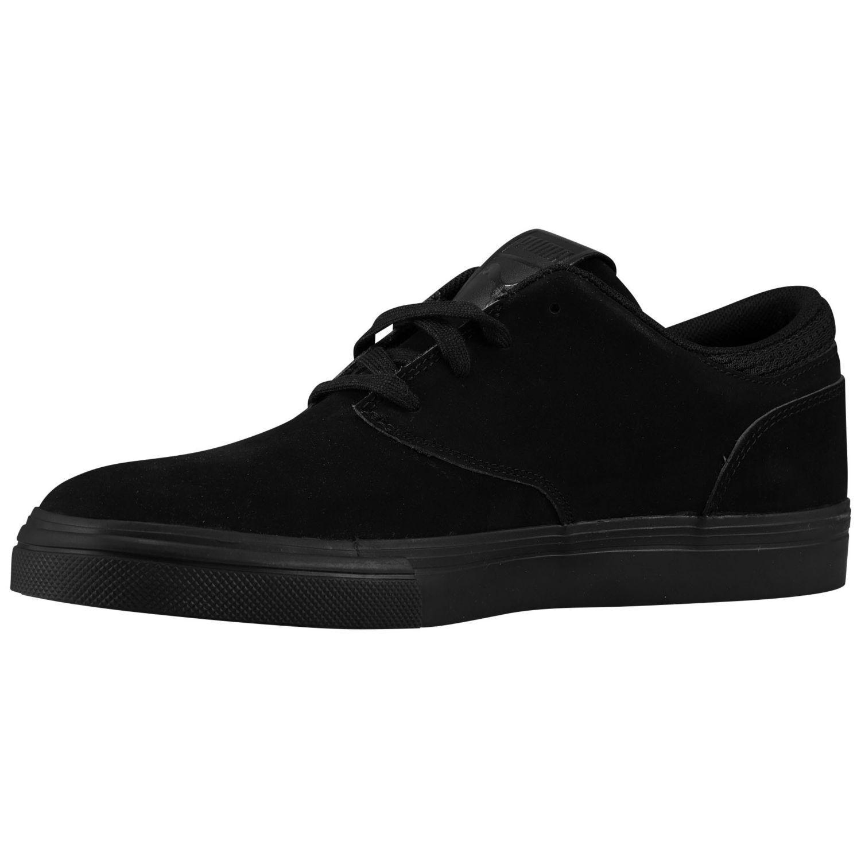 Nuevo  Puma el seevo Para Hombre Zapatos Casual Deportivo Negro 356687 02 Envío rápido