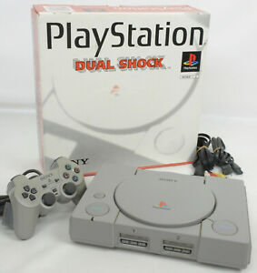 PS-Playstation-Console-System-SCPH-7000-Dual-Shock-Boxed-Sony-Tested-A4714299
