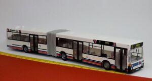 Edition-2019-Mercedes-O-405-GN-Stadtverkehr-Luebeck-314-Rietze-Sondermodell