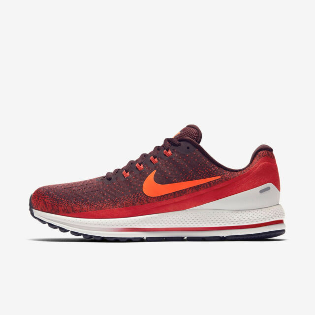 NIKE AIR ZOOM VOMERO 13 MEN'S SHOES deep burgundy crimson 922908 600 MSRP $140