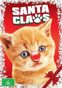 Santa-Claws-Repackaged-DVD-NEW-Region-4-Australia