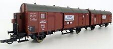 Fleischmann 5306 K Leig Einheit Stückgut - Schnellverkehr DRG, OVP, TOP (JSA258)