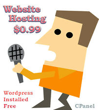 New Year Deal - Website Hosting Cpanel Hosting Wordpress Affiliate Host
