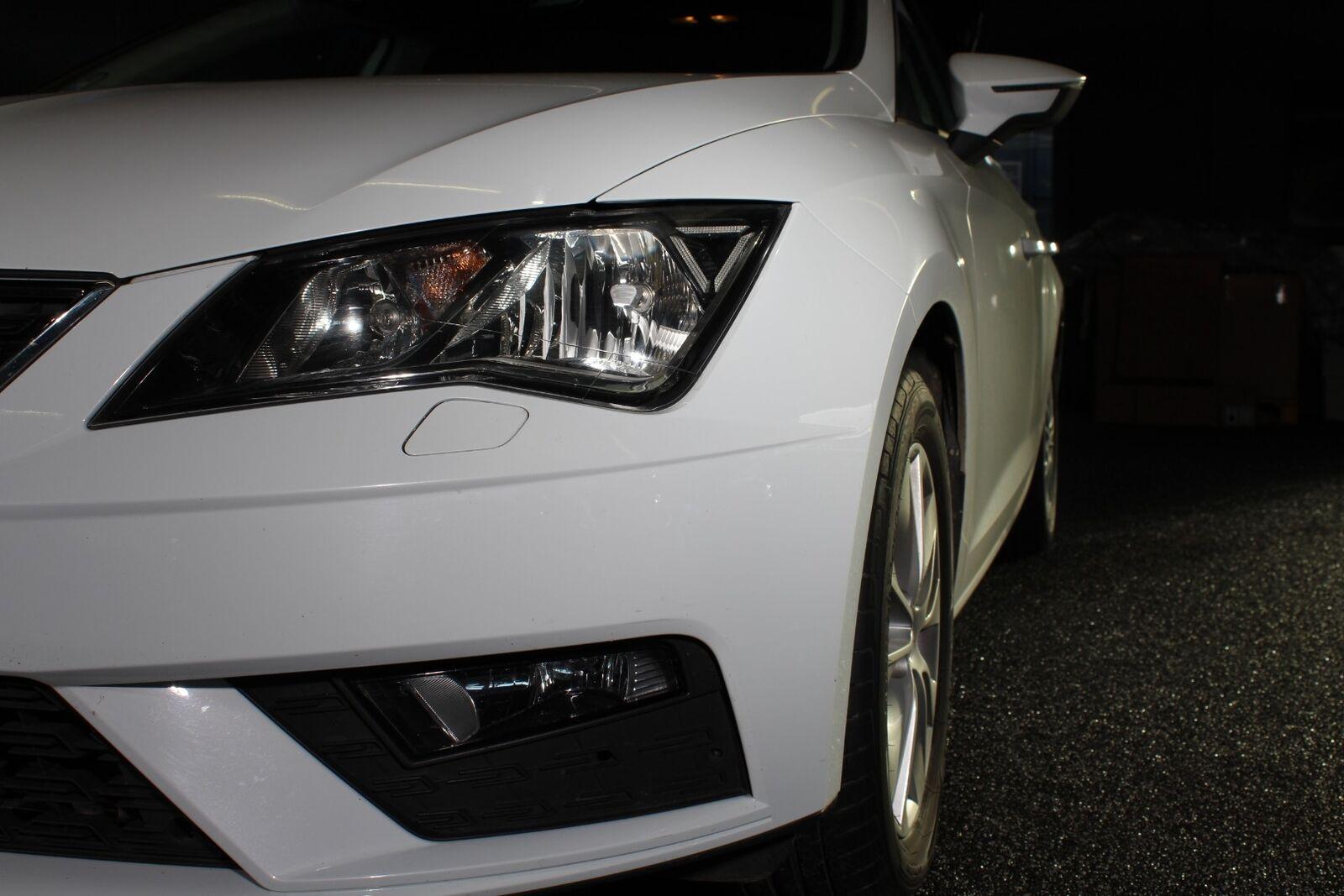 Seat Leon 1,4 TSi 150 Style ST DSG - billede 6