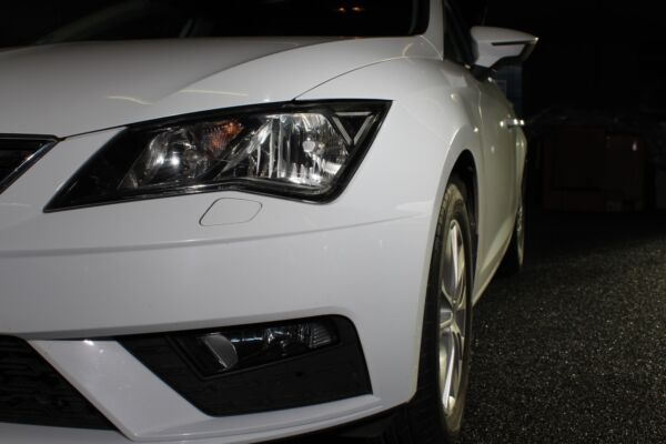 Seat Leon 1,4 TSi 150 Style ST DSG billede 6
