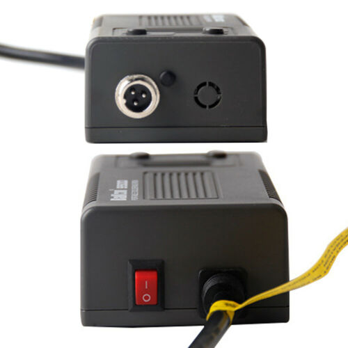 BAKON Digital 950D 75W Portable Electric Soldering Iron W// T13-B Solder Head Tip
