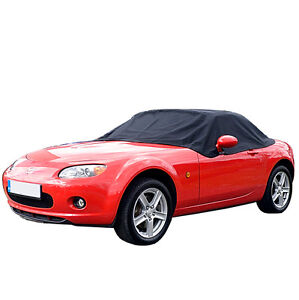 Mazda-Miata-MX5-Mk3-Convertible-Soft-Top-Roof-Half-Cover-2006-to-2015-121