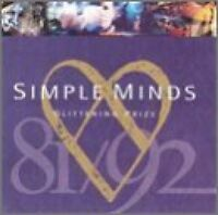 Simple Minds Glittering prize 81/92 (best of) [CD]
