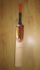 Sachin Tendulkar hand size full size MRF Cricket Bat (Cameo). Vintage Bat. Rare