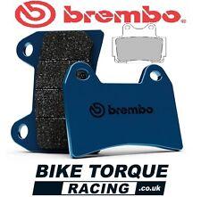 Yamaha SDR200 87-89 Brembo Carbon Ceramic Front Brake Pads