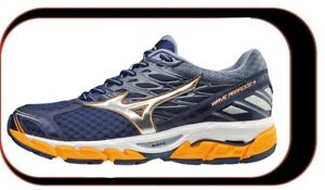 V4 Course Paradox Homme Running M De Chaussures Wave Mizuno HqggwP