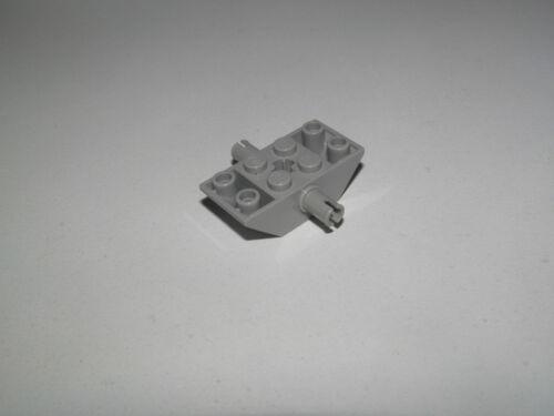 Lego ® Brique Essieu Brick with 2 Pins Choose Color ref 30390