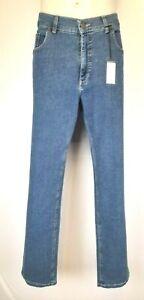 H24) Marken Designer PIONEER Herren Jeans Gr. W40 L34 Neu Blau 69,95€