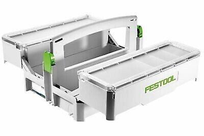 Festool SYS-SB StorageBox 499901 Transport Case Suitcase Tool Box SYS