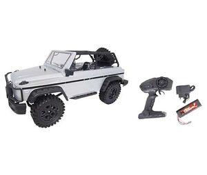 RC-Crawler-Surpass-Wild-4WD-1-10-2-4-GHz-inkl-Akkupack-und-Ladegeraet-NEU-22188